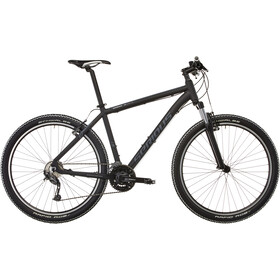 "Serious Ridge Trail 27,5"", mat black"